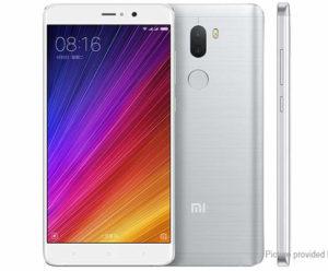 XIAOMI Mi 5S Plus – 5.7 Zoll LTE FHD Phablet mit Android 7.0, Snapdragon 821 Quad Core 2.35GHz, 4-6GB RAM, 64-128GB Speicher, 13MP & 4MP Kameras, 3.800mAh Akku