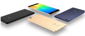 Elephone R9 – 5,5 Zoll FullHD Smartphone mit Android 6.0, MediaTek Helio X20 CPU, 2GB/3GB/4GB RAM, 16GB/32GB/64GB ROM, 13MP+5MP Kameras und 3.000mAh Akku mit Quick Charge