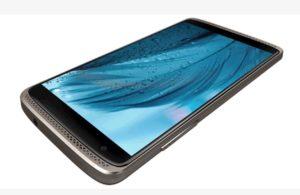 ZTE AXON Mini – 5,2 Zoll Smartphone mit AMOLED FullHD Display, MSM8939 64bit Octa Core CPU, 3GB RAM + 32GB ROM, 13MP (Samsung)+8MP Kameras, Touch ID und 2.800mAh Akku
