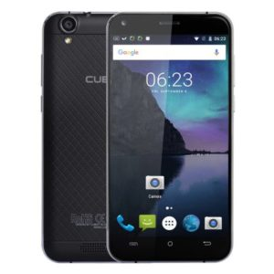 CUBOT Manito 5.0 Zoll LTE HD Smartphone mit Android 6.0, MTK6737 Quad Core 1.3GHz, 3GB RAM, 16GB Speicher, 13MP+5MP Kameras, 2.350mAh Akku