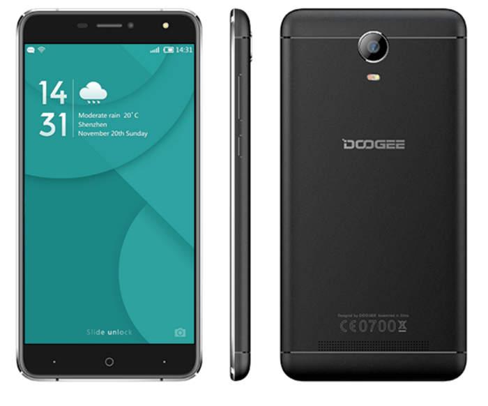 doogee x7 pro 6 0 zoll lte hd smartphone g nstig kaufen. Black Bedroom Furniture Sets. Home Design Ideas