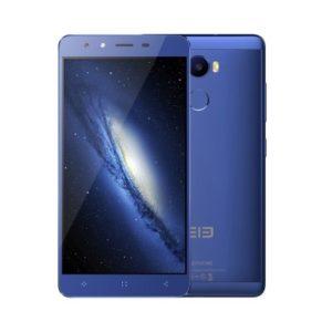 ELEPHONE C1 5.5 Zoll LTE HD Phablet mit Android 6.0, MTK6737 Quad Core 1.3GHz, 2GB RAM, 16GB Speicher, 8MP+2MP Kameras, 2.850mAh Akku