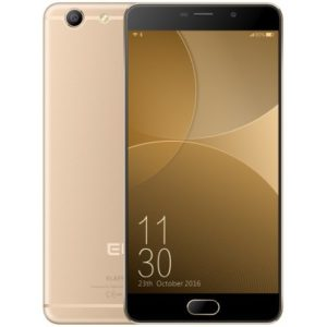 ELEPHONE R9 5.5 Zoll LTE FHD Phablet mit Android 6.0, Helio X20 Deca Core 2.3GHz, 2GB/3GB/4GB RAM, 16GB/32GB/64GB Speicher, 13MP+5MP Kameras, 3.000mAh Akku