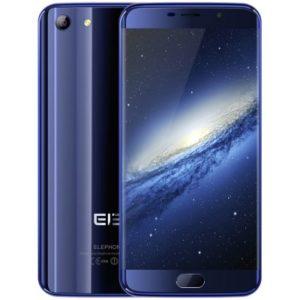 ELEPHONE S7 Mini – 5.2 Zoll LTE FHD Smartphone mit Android 6.0, MTK6737 Quad Core 1.5GHz, 2GB RAM, 32GB Speicher, 13MP & 5MP Kameras, 2.450mAh Akku