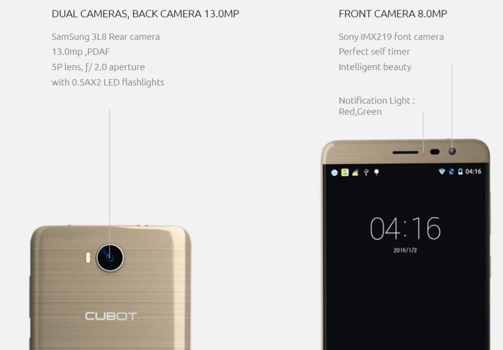 sony-imx219-samsung-13-megapixel-isocell-sensor-cubot-cheetha-2-bester-preis-smartphone-guenstig-ohne-vertrag