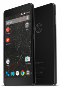 BLACKPHONE 2 BP2 – 5,5 Zoll Full HD Smartphone mit Silent OS (Android 6.0), Qualcomm Snapdragon 615, 3GB RAM + 32GB ROM (erweiterbar), 13MP+5MP Kameras und 3.060mAh Akku