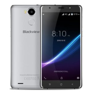 BLACKVIEW R6 – 5.5 Zoll LTE FHD Phablet mit Android 6.0, MTK6737T Quad Core 1.5GHz, 3GB RAM, 32GB Speicher, 13MP & 5MP Kameras, 3.000mAh Akku