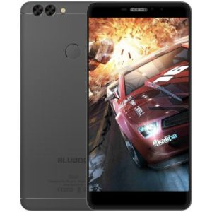 BLUBOO Dual 5.5 Zoll LTE FHD Phablet mit Android 6.0, MTK6737 Quad Core 1.5GHz, 2GB RAM, 16GB Speicher, Dual 13MP/2MP+5MPKameras, 3.000mAh Akku