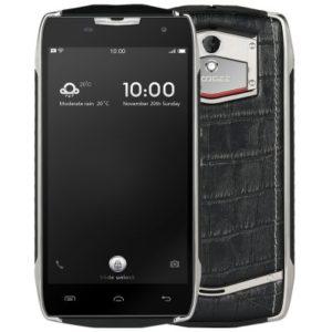 DOOGEE T5 Lite 5.0 Zoll LTE HD Smartphone mit Android 6.0, MTK6735 Quad Core 1.0GHz, 2GB RAM, 16GB Speicher, 8MP+5MP Kameras, 4.500mAh Akku