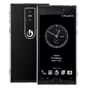 LUMIGON T3 – 4.8 Zoll LTE HD Smartphone mit Android 6.0, Helio X10 Octa Core 2.2GHz, 3GB RAM, 128GB Speicher, Dual 13MP+4MP & 5MP Kameras, 2.285mAh Akku