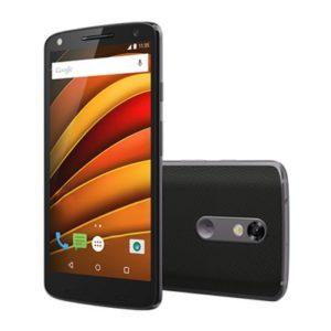 Motorola Moto X Force 5.4 Zoll LTE QHD Smartphone mit Android 5.1, Snapdragon 810 Octa Core 2.0GHz, 3GB RAM, 64GB Speicher, 21MP+5MP Kameras, 3.760mAh Akku