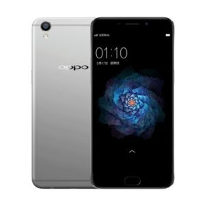 OPPO R9 – 5.5 Zoll LTE FHD Phablet mit Android 5.1, Helio P10 Octa Core 2.0GHz, 4GB RAM, 64GB Speicher, 16MP & 13MP Kameras, 2.850mAh Akku