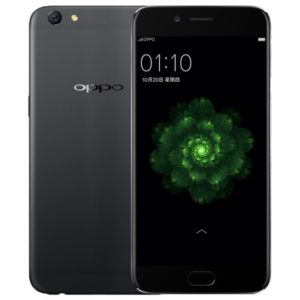 OPPO R9S – 5.5 Zoll LTE FHD Phablet mit Android 7.1, Snapdragon 625 Octa Core 2.0GHz, 4GB RAM, 64GB Speicher, 16MP & 16MP Kameras, 3.010mAh Akku