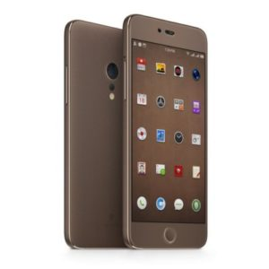 Smartisan M1 5.15 Zoll LTE FHD Smartphone mit Smartisan OS 3.0 (Android 6.0), Snapdragon 821 Quad Core 2.35GHz, 4GB RAM, 32GB Speicher, 23MP+4MP Kameras (Sony), 3.050mAh Akku