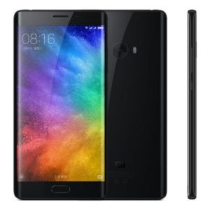 Xiaomi Mi Note 2 5.7 Zoll LTE FHD Phablet Global Version mit MIUI 8 (Android 6.0) oder höher, Snapdragon 821 Quad Core 2.35GHz, 6GB RAM, 128GB Speicher, 22.56MP+8.0MP Kameras, 4.070mAh Akku