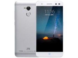 ZTE Blade A2 5.0 Zoll LTE HD Smartphone mit Android 5.1, MT6750 Octa Core 1.5GHz, 2GB RAM, 16GB Speicher, 13MP+5MP Kameras, 2.500mAh Akku