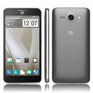ZTE GRAND SII S291 5.5 Zoll LTE FHD Phablet mit Android 4.3, Snapdragon 801 Quad Core 2.3GHz, 2GB RAM, 16GB Speicher,  13MP+2MP Kameras, 3.100mAh Akku
