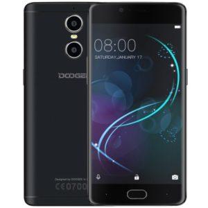 DOOGEE Shoot 1 – 5.5 Zoll LTE FHD Phablet mit Android 6.0, MTK6737 Quad Core 1.5GHz, 2GB RAM, 16GB Speicher, Dual 13MP/8MP+8MP Kameras, 3.300mAh Akku