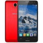 Infocus M550 3D 5.5 Zoll LTE FHD Phablet mit Android 4.4, MTK6752 Octa Core 1.7GHz, 2GB RAM, 16GB Speicher, 13MP+5MP Kameras, 3.100mAh Akku