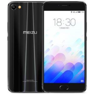 MEIZU MX/X – 5.5 Zoll LTE FHD Phablet mit Android 6.0, Helio P20 Octa Core 2.3GHz, 3-4GB RAM, 32-64GB Speicher, 12MP & 5MP Kameras, 3.200mAh Akku