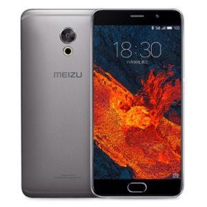 MEIZU Pro 6 Plus – 5.7 LTE QHD Phablet mit Android 6.0, Exynos 8890 Octa Core 2.0GHz, 4GB RAM, 64GB Speicher, 12MP & 5MP Kameras, 3.400mAh Akku