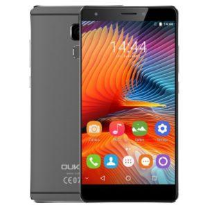 OUKITEL U13 – 5.5 Zoll LTE FHD Phablet mit Android 6.0, MTK6753 Octa Core 1.3GHz, 3GB RAM, 64GB Speicher, 13MP & 8MP Kameras, 3.000mAh Akku
