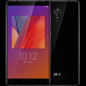Lenovo ZUK Edge – 5,5 Zoll FullHD Smartphone mit Android 7.0, Snapdragon 821, 4GB/6GB RAM, 64GB ROM, 13MP+8MP Kameras und 3.100mAh Akku