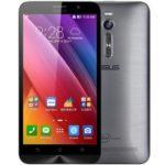 ASUS ZenFone 2 5.5 Zoll LTE FHD Phablet mit Android 5.0, Intel Atom Z3560/Z3580 Quad Core 1.8GHz/2.3GHz, 4GB RAM, 16GB/32GB/64GB Speicher, 13MP+5MP Kameras, 3.000mAh Akku