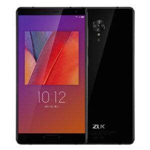 LENOVO ZUK Edge – 5.5 Zoll LTE FHD Phablet mit Android 6.0, Snapdragon 821 Quad Core 2.35GHz, 4GB/6GB RAM, 64GB Speicher, 13MP+8MP Kameras, 3.100mAh Akku