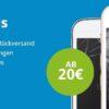 10€ Gutschein auf deine Handyreparatur