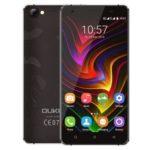 OUKITEL C5 Pro 5.0 Zoll LTE HD Smartphone mit Android 6.0, MTK6737 Quad Core 1.3GHz, 2GB RAM, 16GB Speicher, 8MP+5MP Kameras, 2.000mAh Akku