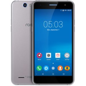 RAMOS MOS1 – 5.5 Zoll LTE FHD Phablet mit Android 5.0, Snapdragon 615 Octa Core 1.5GHz, 2GB RAM, 32GB Speicher, 13MP & 5MP Kameras, 3.050mAh Akku