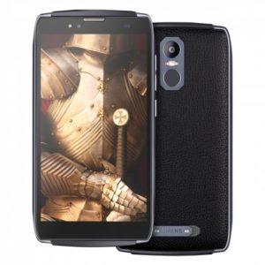 UHANS U300 5.5 Zoll LTE FHD Outdoor Phablet mit Android 6.0, MTK6750 Octa Core 1.5GHz, 4GB RAM, 32GB Speicher, 13MP+5MP Kameras, 4.750mAh Akku