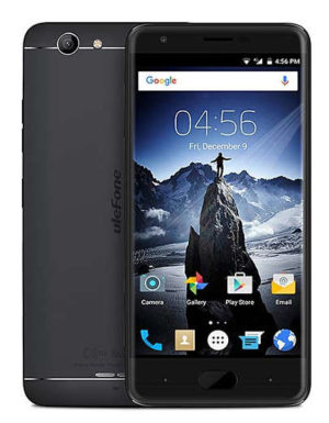 ULEFONE U008 Pro – 5.0 Zoll LTE HD Smartphone mit Android 6.0, MTK6737 Quad Core 1.3GHz, 2GB RAM, 16GB Speicher, 8MP & 5MP Kameras, 3.500mAh Akku