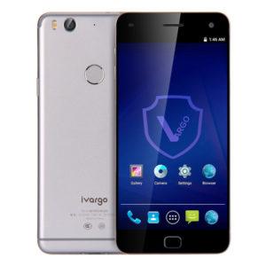 VARGO IVARGO V210101 5.0 Zoll LTE FHD Smartphone mit Android 5.1, Snapdragon 615 Octa Core 1.7GHz, 3GB RAM, 32GB Speicher, 13MP & 5MP Kameras, 2.500mAh Akku