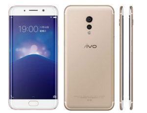 VIVO XPlay 6 – 5.46 Zoll LTE QHD Phablet mit Android 6.0, Snapdragon 820 Quad Core 2.15GHz, 6GB RAM, 64-128GB Speicher, Dual 12MP+5MP & 16MP Kameras, 4.080mAh Akku