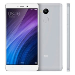 XIAOMI Redmi 4 – 5.0 Zoll LTE HD/FHD Smartphone mit Android 6.0, Snapdragon 430/625 Octa Core 1.4-2.5GHz, 2-3GB RAM, 16-32GB Speicher, 13MP & 5MP Kameras, 4.100mAh Akku