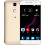 ZTE Blade A2 Plus BV0730 5.5 Zoll LTE FHD Phablet mit Android 6.0, MTK6750T Octa Core 1.5GHz, 3GB/4GB RAM, 32GB Speicher, 13MP+8MP Kameras, 5.000mAh Akku