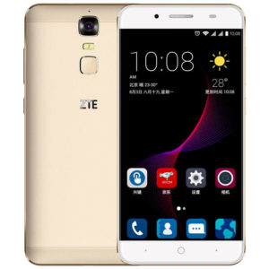 ZTE Blade A2 Plus – 5.5 Zoll LTE FHD Phablet mit Android 6.0, MTK6750T Octa Core 1.5GHz, 3-4GB RAM, 32GB Speicher, 13MP & 8MP Kameras, 5.000mAh Akku