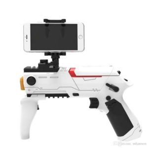 PP Gun Mini Bluetooth FPS Controller