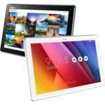 ASUS ZenPad 10 (Z300M) – 10.1 Zoll HD Tablet PC mit Android 6.0, MTK8163 Quad Core 1.3GHz, 2-3GB RAM, 16-128GB Speicher, 5MP & 2MP Kameras, 4.890mAh Akku
