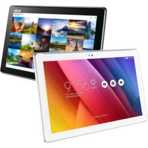 ASUS ZenPad 10 Z300M 10.1 Zoll HD Tablet PC mit Android 6.0, MTK8163 Quad Core 1.3GHz, 2GB RAM, 32GB Speicher, 5MP+2MP Kameras, 4.890mAh Akku