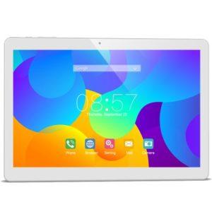 Cube T10 – 10.1 Zoll LTE WUXGA Tablet/Phablet mit Android 6.0, MTK8783 Octa Core 1.3GHz, 2GB RAM, 32GB Speicher, 8MP+2MP Kameras, 6.500mAh Akku