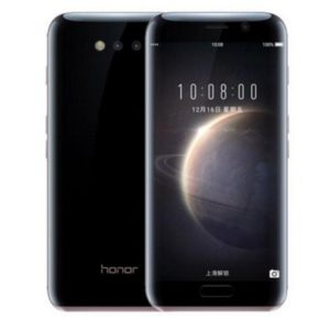 HUAWEI HONOR Magic – 5.09 Zoll LTE QHD Smartphone mit Android 6.0, Kirin 950 Octa Core 2.4GHz, 4GB RAM, 64GB Speicher, Dual 12/12MP & 8MP Kameras, 2.900mAh Akku