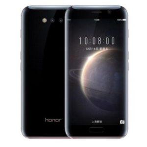 HUAWEI HONOR Magic – 5.09 Zoll LTE QHD Smartphone mit Android 6.0, Kirin 950 Octa Core 2.4GHz, 4GB RAM, 64GB Speicher, Dual 12MP+12MP & 8MP Kameras, 2.900mAh Akku