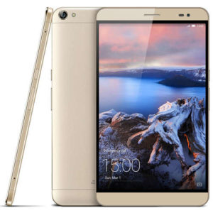 Huawei Honor Pad 2 – 8.0 Zoll WUXGA Tablet PC mit Android 6.0, Snapdragon 616 Octa Core 1.5GHz, 2GB/3GB RAM, 32GB Speicher, 8MP+2MP Kameras, 4.800mAh Akku