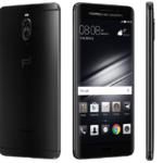 Huawei Mate 9 PORSCHE DESIGN 5.5 Zoll LTE QHD Phablet mit Android 7.0, HiSilicon Kirin 960 Octa Core 2.4GHz, 6GB RAM, 256GB Speicher, Dual 20MP/20MP+8MP Kameras, 4000mAh Akku