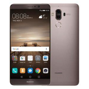 HUAWEI Mate 9 Pro – 5.5 Zoll LTE QHD Phablet mit Android 7.0, HiSilicon Kirin 960 Octa Core 2.4GHz, 4GB/6GB  RAM, 64B/128GB Speicher, Dual 20MP/12MP+8MP Kameras, 4000mAh Akku