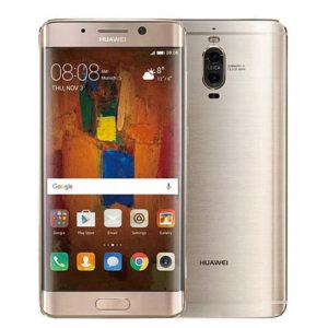 HUAWEI Mate 9 Pro – 5.5 Zoll LTE QHD Phablet mit Android 7.0, HiSilicon Kirin 960 Octa Core 2.4GHz, 4-GB  RAM, 64-128GB Speicher, Dual 20MP+12MP & 8MP Kameras, 4000mAh Akku