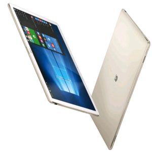 HUAWEI MateBook m5 – 12.0 Zoll FHD+ Tablet PC mit Windows 10, Intel Skylake Dual Core m5 1.1GHz, 8GB RAM, 256GB Speicher, 5MP Kamera, 4.430mAh Akku